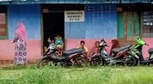 Delapan Tahun Berdiri Paud Kasih Ibu 1 Desa Teluk Tidak Punya Gedung Sendiri