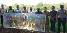Desa Ngulak 3 Kecamatan Sanga Desa Luncurkan Posko Kampung Tangkal Covid-19