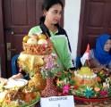 HUT RI Ke 74 Desa Jaya Agung Berlangsung Meriah