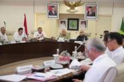 Irjen Kementerian ESDM RI Prof Akhmad Syakhroza SE MAFIS Phd : Bersungguh-sungguh menyelesaikan Ilegal Drilling, dan Semua Pihak Diuntungkan