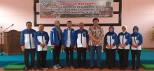 Tahun ini perjalanan KI akan di lakukan selama 6 hari dengan kota tujuan Jakarta, Bogor dan Sukabumi.