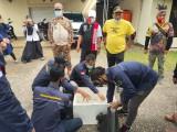 Peringati Hari Sumpah Pemuda, Perangi DBD Ditengah Pandemi Covid-19