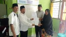 Pertama DiIndoensia Kemenag Muba Sukses Jalankan Program Daftar Haji Berbasis Mobile