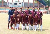 Tim Muba United
