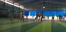 Tundukkan Banyuasin 8-2, Futsal Putra Muba Hadapai Lubuk Linggau di Perempat Final